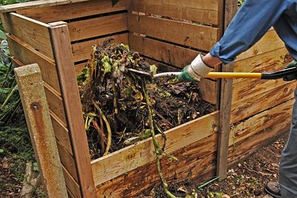 Tassa rifiuti, ad Aosta i lombrichi fanno risparmiare il 20%