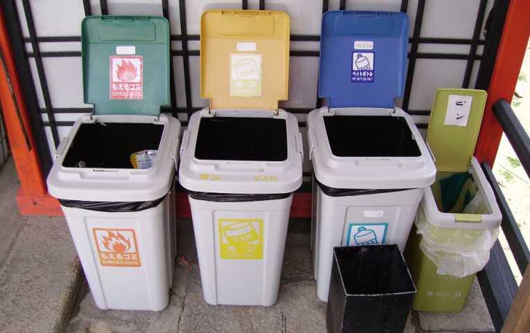 mastelli riciclaggio