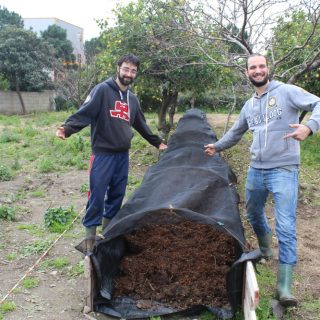 Lombricoltura da reddito, il miglior corso in Italia? Chiedetelo a loro